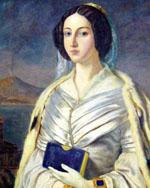 Beata María Cristina de Saboya