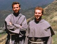 Beatos Miguel Tomaszek y Zbigniew Strzahowski