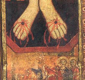 Alba y jesus en el stand de ana g en el feda - 3 part 4