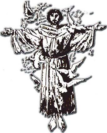 Oracin franciscana por la paz