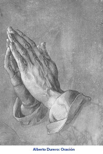 manos en oracion espiritual
