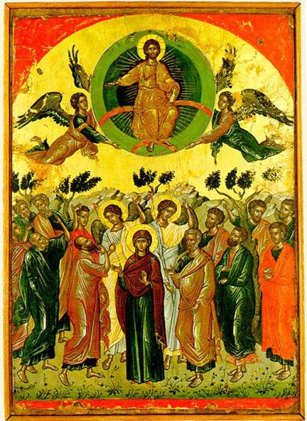 Resultado de imagen de COLOSENSES 1, 12-20