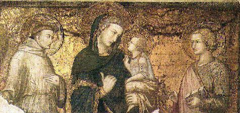 maria llena eres de gracia don francisco