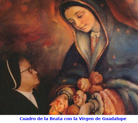 Beata María In...