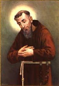 El santo de hoy...Inocencio de Berzo, Beato Inocencioberzo