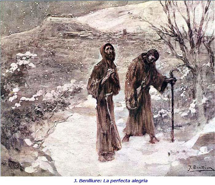 Enfermedades que sufrió S. Francisco antes de su estigmatización